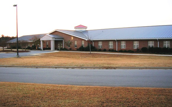 Creekside Elementary