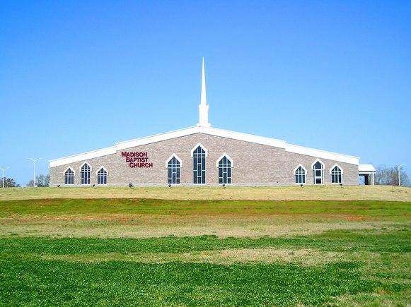 Madison Baptist